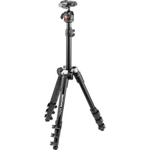 Manfrotto BeFree One Aluminium Travel Tripod with Head