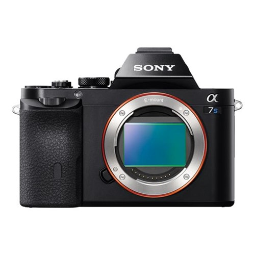 Sony A7S ILCE