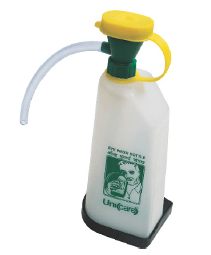EMERGENCY EYE WASH BOTTLE Bangladesh
