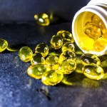 OMEGA 3 For A Healthier Me