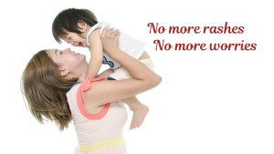 natural pain relief for children