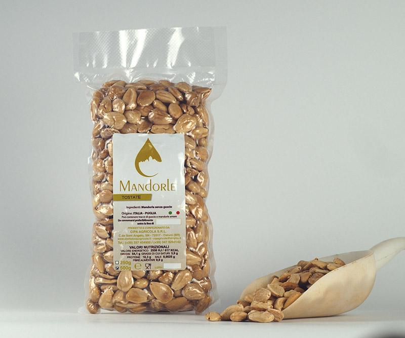 Cipa-Agricola-Mandorle-tostate-in-forno