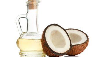 0a90fd9fd56c82 Olej kokosowy na 101 sposobów - Skarbnica Natury