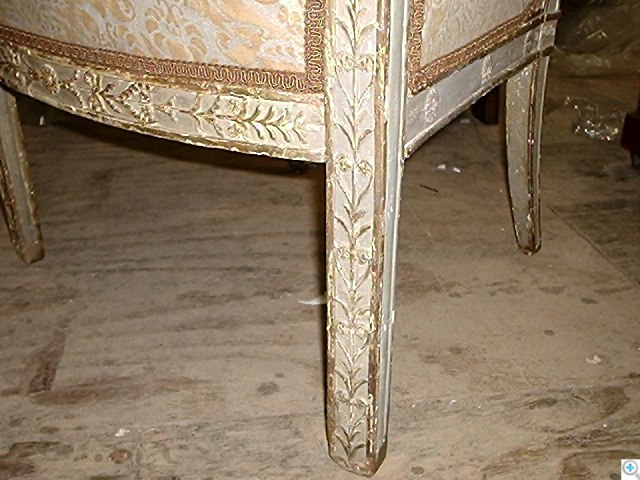 chair to bed slip covers for folding chairs historic woodwork, best antique furniture repair nyc, ct, nj