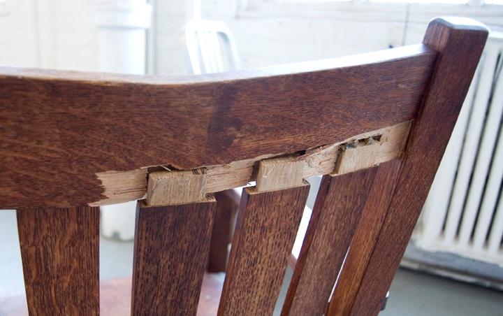 Antique Modern Furniture Restoration NYC CT NJ