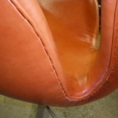 Arne Jacobsen Egg Chair Cheapest Gaming Modern Furniture Reupholstery, Hand-sewn Leather Upholstery Nyc, Nj, Ct And Nationwide