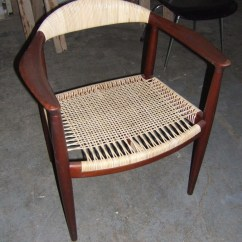 How To Recane A Chair Ozark Trail Reclining Caning Rush Splint Wicker Seagrass Rope Weaving