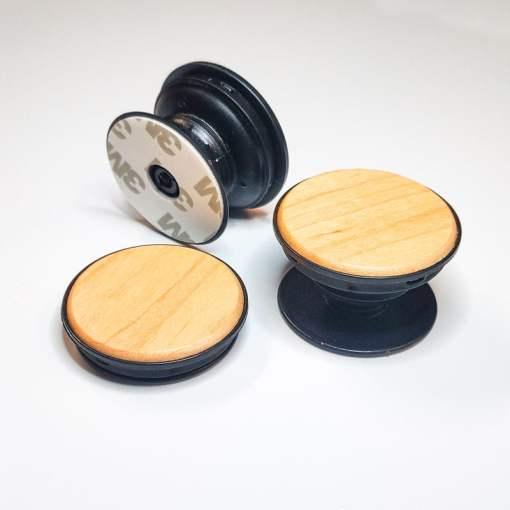 PopSocket, puinen