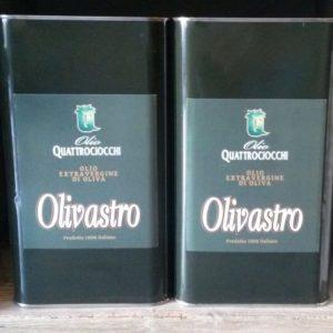 Olivastro 3Lt