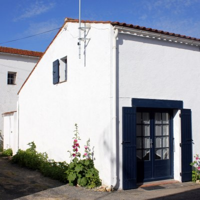 La Rémigeasse, maison à 250 m de la plage
