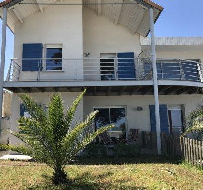Maison de Vacances Front de Mer Accès Plage
