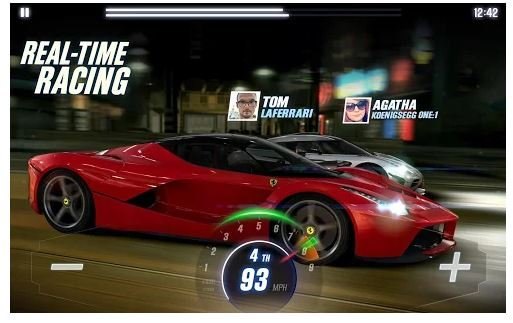 How to Download and Install CSR Racing 2 MOD APK 3.2.0 b3065 With Unlimited Money