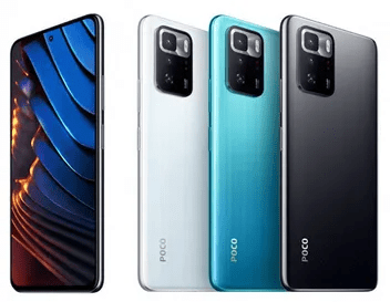 Poco X3 GT Launched With Gorilla Glass Victus Display, 5000mAh Battery