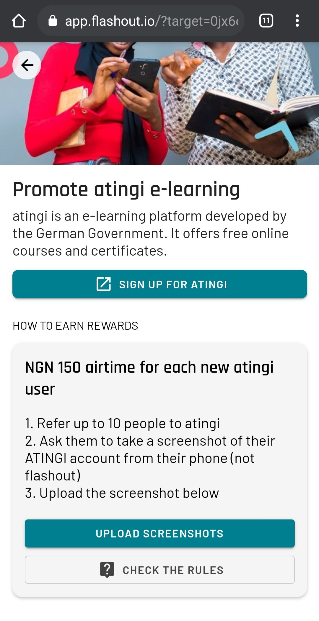 How to Get Unlimited Airtime For Free On All Networks