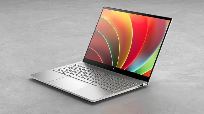 HP Launches Envy 14 and Envy 15 Laptops With 11th Gen Intel Core Processors in India