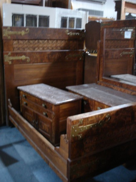 Bedroom Sets  Armoires  Screens  Oley Valley