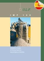 scheda tecnica IMF 132 (spagnolo)