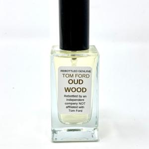 Oud Wood - 50 ML - Decant
