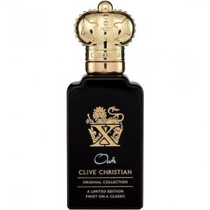 Clive Christian X Oudh EDP 50ml