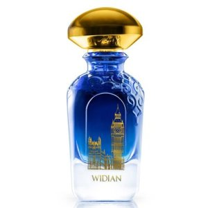 Widian - Sapphire Collection - London