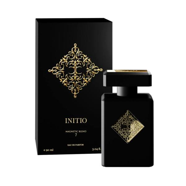 Initio - Magnetic Blend 7
