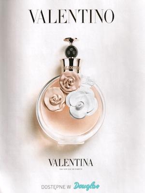 Reklamy Perfum W Polskiej Prasie Stycze 2012