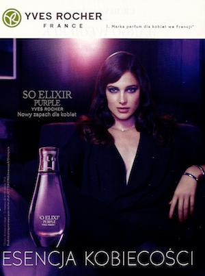 Reklamy Perfum W Polskiej Prasie Grudzie 2012
