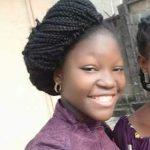 Ms. Yinka Alabi