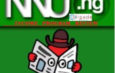 NNU Income Program Review