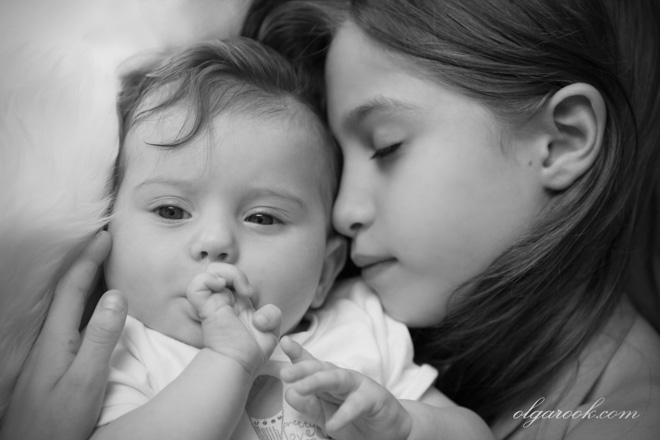 Baby Giulia Klassieke en Nostalgische Babyfotografie
