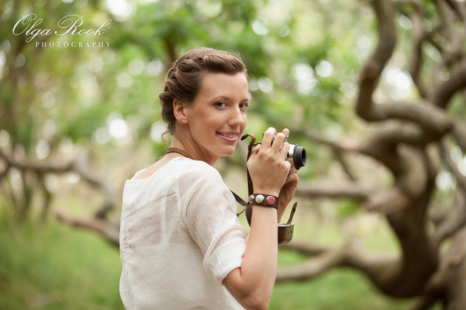 Dromerig en Nostalgisch Portretfotografie in Zeeland