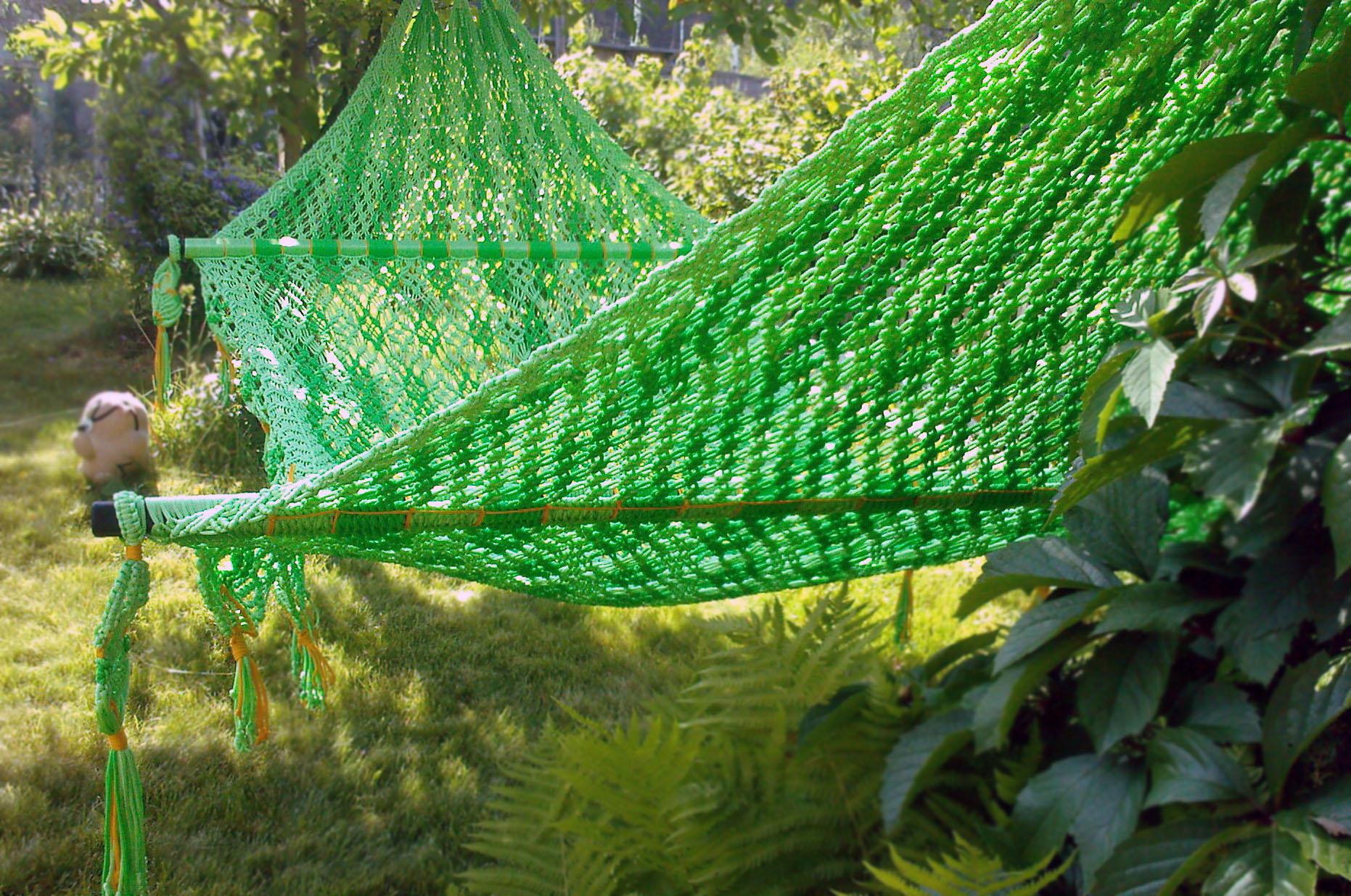 hammock chair instructions indoor swing nz macrame