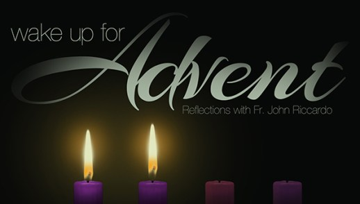 Wake Up for Advent #2