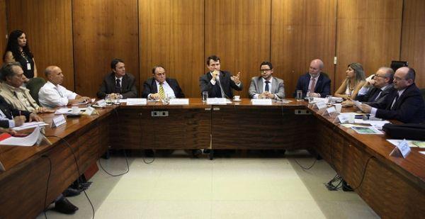 Novacki quer que setores produtivos participem do Plano Agro+ com sugestões