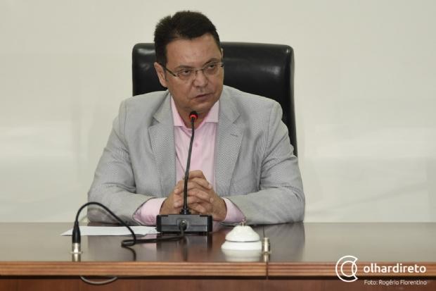 De volta a Cuiabá, Botelho arregaça as mangas e costura apoios para candidatura de Garcia