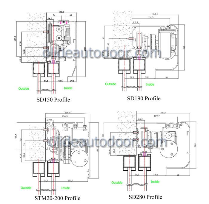 Sliding Gate Wiring Diagram Auto Electrical Wiring Diagram