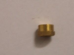 P221 sproeier van voorverwarmer