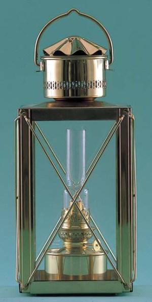 Ruimlantaarn 15 inch elektrisch
