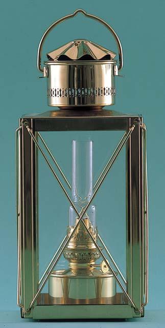 Ruimlantaarn 15 inch elektrisch 15