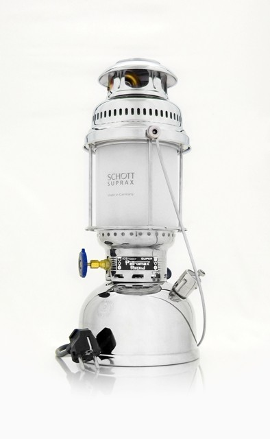 Petromax hanglamp elektrisch 15