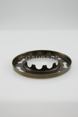 56902 kogelrand brons