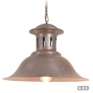 Kettinglamp Maxime L koper, koper-0