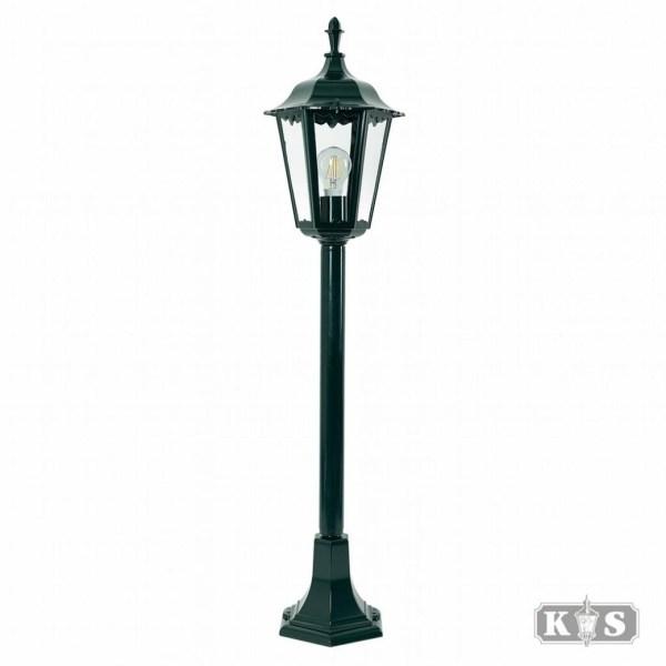 Ancona tuinlamp, groen-0