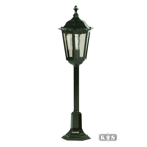 Ancona tuinlamp 2 M, zwart-0