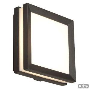 Buitenlamp Vision 3, antraciet-0
