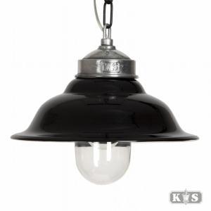 Hanglamp Porto Fino zwart, zwart-0
