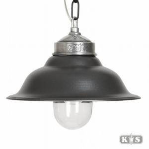 Hanglamp Porto Fino antraciet, antraciet-0