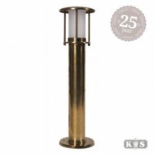 Tuinlamp Resident 2 brons, brons
