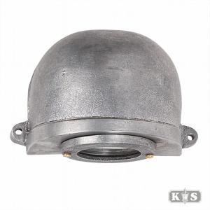Dusky ruw aluminium, ruw aluminium-0