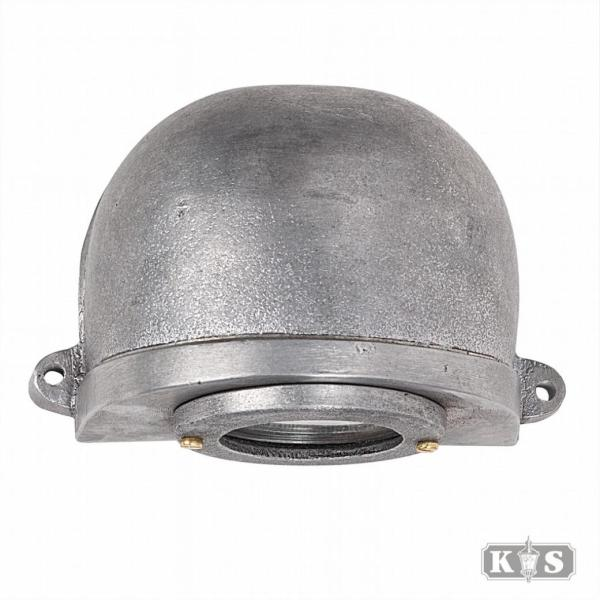 Dusky ruw aluminium, ruw aluminium 15